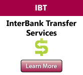 InterBank Transfer Services